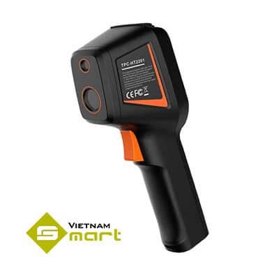Thiết bị giám sát nhiệt độ cầm tay DH-TPC-HT-2201