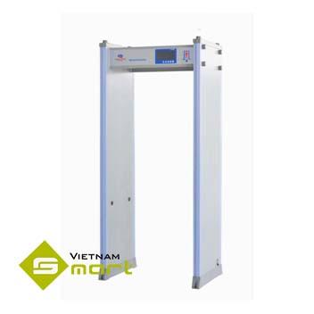 Hình ảnh cổng dò kim loại AT300