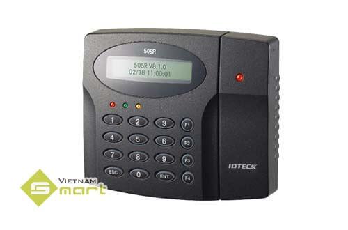 Hình ảnh thiết bị đọc thẻ Mifare SR505