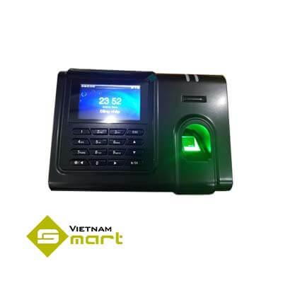Máy chấm công vân tay thẻ X628-C PRO