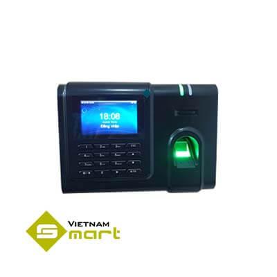 Máy chấm công vân tay thẻ X628C PRO