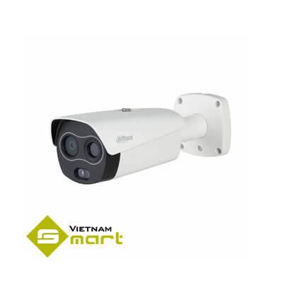 Camera thân nhiệt 3.0MP Dahua TPC-BF3221-T