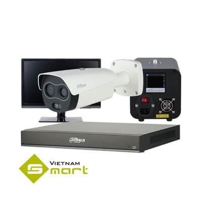 Camera đo thân nhiệt Dahua DH-TPC-BF5421-T