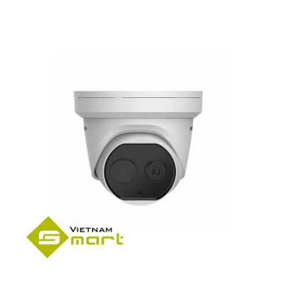 Camera thân nhiệt Hikvision DS-2TD1217B-3/PA(B)(C)