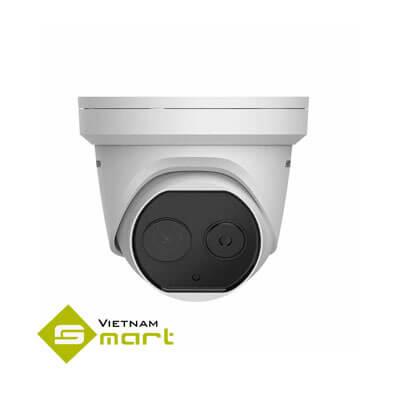 Camera thân nhiệt Hikvision DS-2TD1217B-6/PA