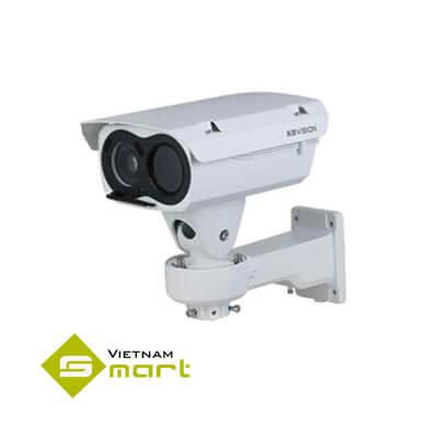 Camera thân nhiệt KBVISION KX-F1459TN2