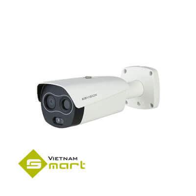 Camera thân nhiệt 2.0MP Kbvision KX-H02TN