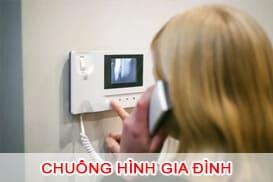 Chuông hình - Video Door Phone