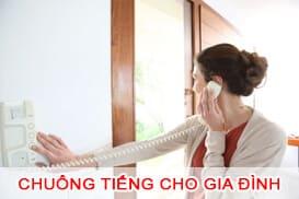 Chuông tiếng - Door Phone