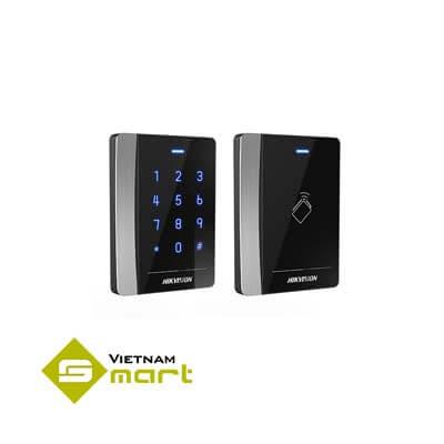 Đầu đọc thẻ EM Hikvision DS-K1102E(K)