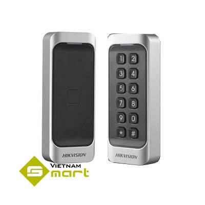 Đầu đọc thẻ Mifare Hikvision DS-K1107M(K) series