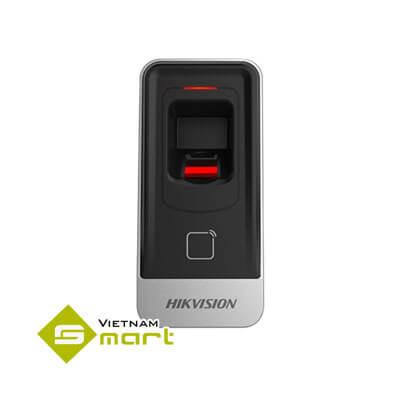 Đầu đọc vân tay Hikvision DS-K1201AEF