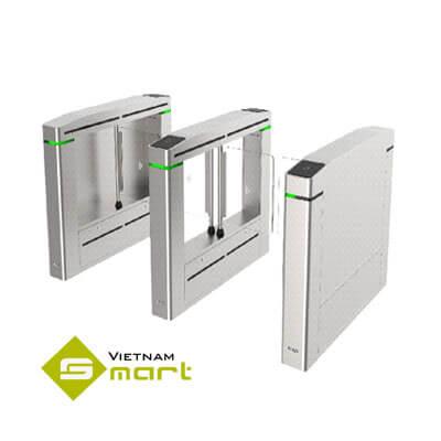 Cổng an ninh phân làn Swing Barrier DS-K3B601SX