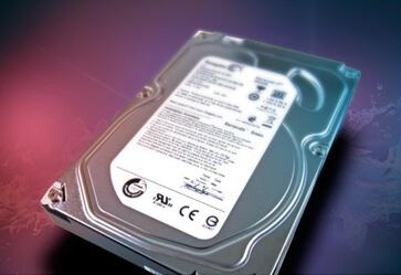 Ổ cứng lưu trữ dữ liệu - Hard Disk