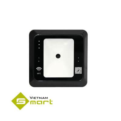 Đầu đọc thẻ RFID ZKTeco QR500-B