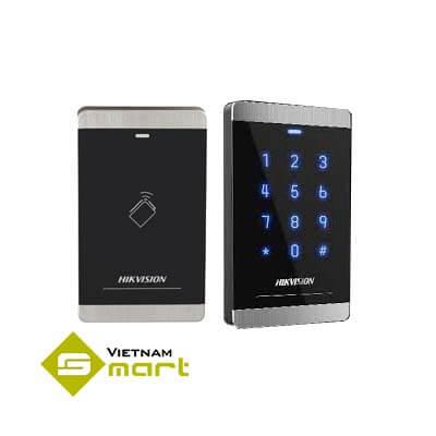 Đầu đọc thẻ Mifare Hikvision DS-K1103M(K) series