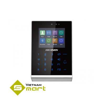 Thiết bị điều khiển truy cập độc lập Hikvision DS-K1T105AE