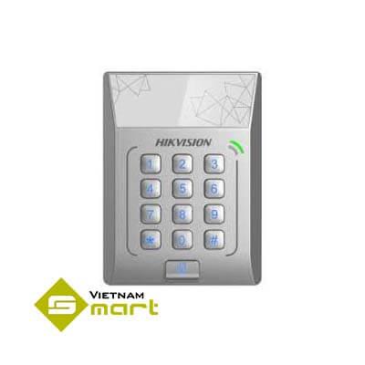 Thiết bị kiểm soát truy cập Hikvision DS-K1T801E