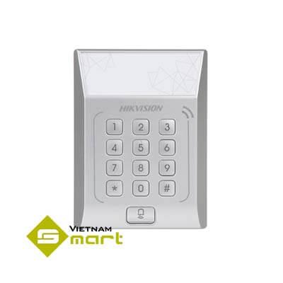 Thiết bị kiểm soát truy cập Hikvision DS-K1T801M