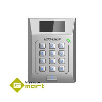 Thiết bị kiểm soát truy cập độc lập Hikvision DS-K1T802E