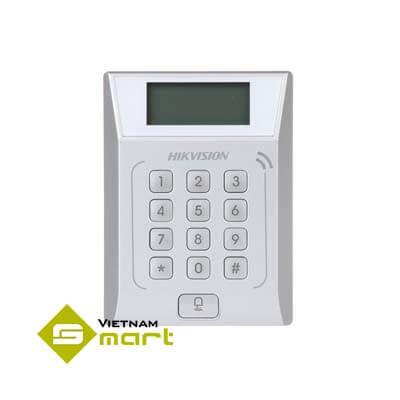 Thiết bị kiểm soát truy cập độc lập Hikvision DS-K1T802M