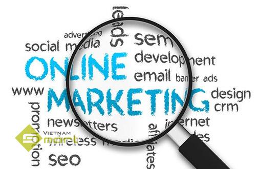 VietnamSmart tuyển dụng vị trí nhân viên Marketing Online