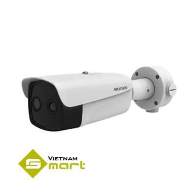 Camera đo thân nhiệt Hikvision DS-2TD2637B-10/P