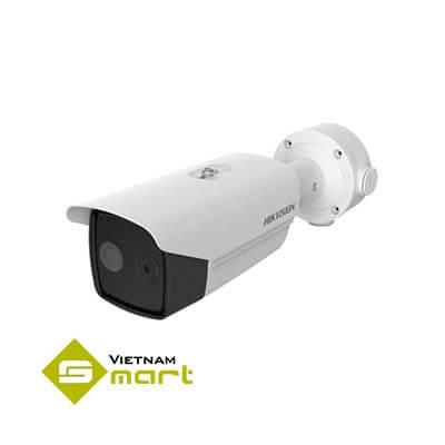 Camera IP đo thân nhiệt HIKVISION DS-HP2ETBBF3636/P