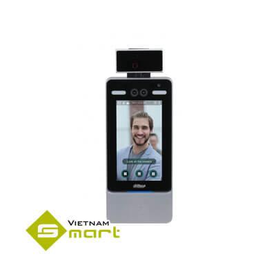 Nhận diện khuôn mặt và đo nhiệt độ Dahua DHI-ASI7213Y-V3-T1