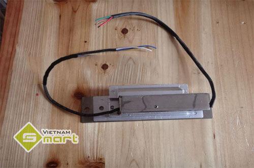 Khóa lẫy điện thông minh Hikvision DS-K4G100
