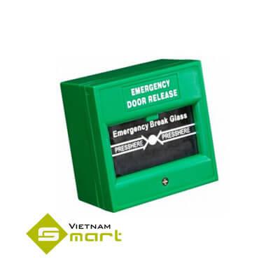 Nút nhấn khẩn cấp Hikvision DS-K7PEB