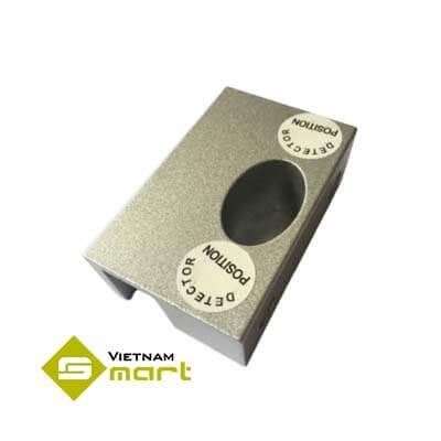 Giá đỡ khóa điện chữ U Hikvision Ds-K4T108-U1