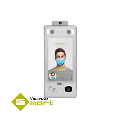 Máy chấm công khuôn mặt đo thân nhiệt ZKteco G4(TD)Máy chấm công khuôn mặt đo thân nhiệt ZKteco G4(TD)
