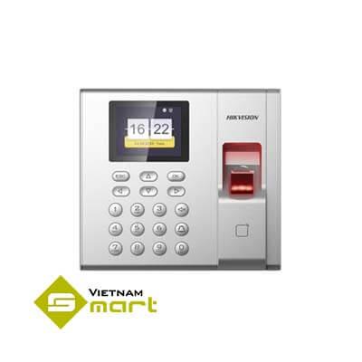 Máy chấm công vân tay thẻ Hikvision DS-K1A8503EF series
