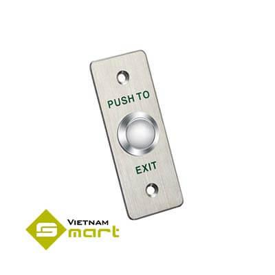 Nút nhấn exit khẩn cấp Hikvision DS-K7P02