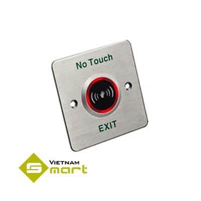 Nút nhấn exit khẩn cấp Hikvision DS-K7P03