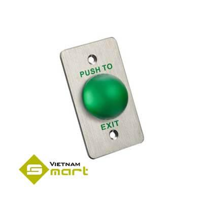Nút nhấn exit khẩn cấp Hikvision DS-K7P05