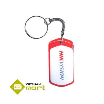 Thẻ mifare Hikvision DS-K7M102-M