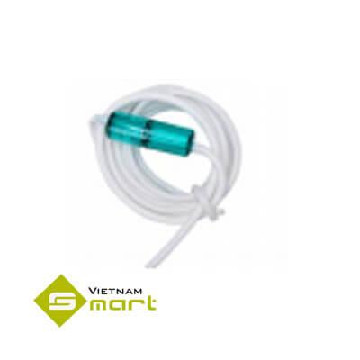 Ống oxy bao gồm thiết bị chứa nước