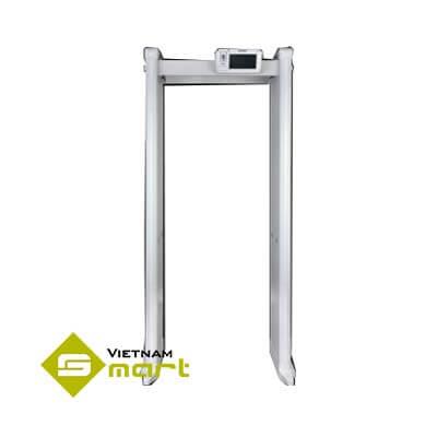 Cổng dò kim loại Dahua DHI-ISC-D718