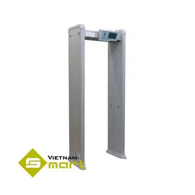 Cổng dò kim loại đo thân nhiệt Hikvisiion ISD-SMG318LT-D