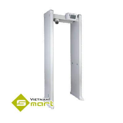 Cổng dò kim loại và đo thân nhiệt Dahua DHI-ISC-D718-T