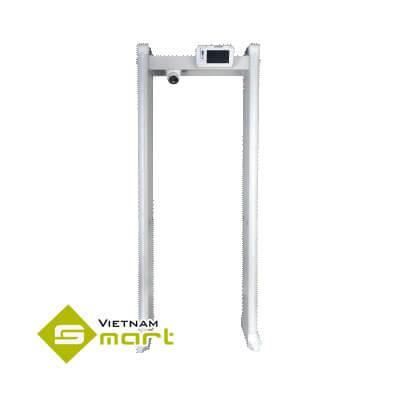 Cổng dò kim loại và đo thân nhiệt Dahua DHI-ISC-D733-T