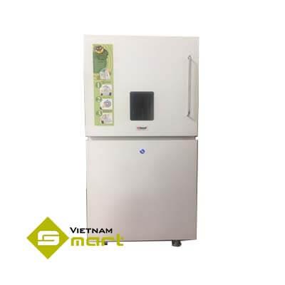 Máy khử trùng tài liệu Mitac BS-1700