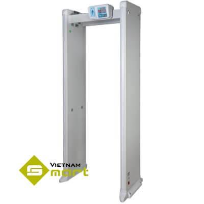 Model cổng dò kim loại an ninh DHI-ISC-D218