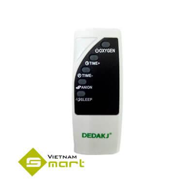 Remote điều khiển cho máy tạo oxy